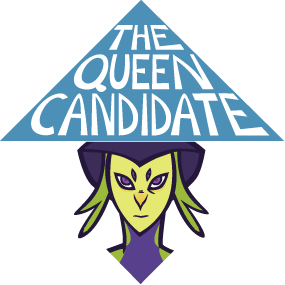 the queen candidate