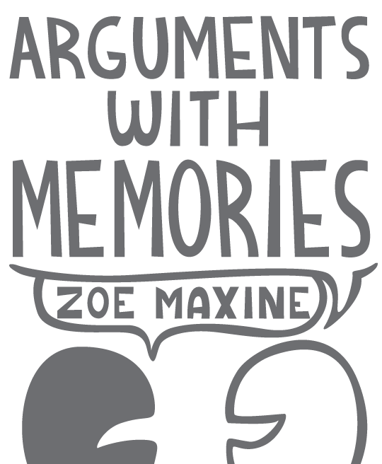 TEXT: arguments with memories